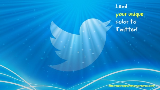 Elements of Personal Branding on Twitter
