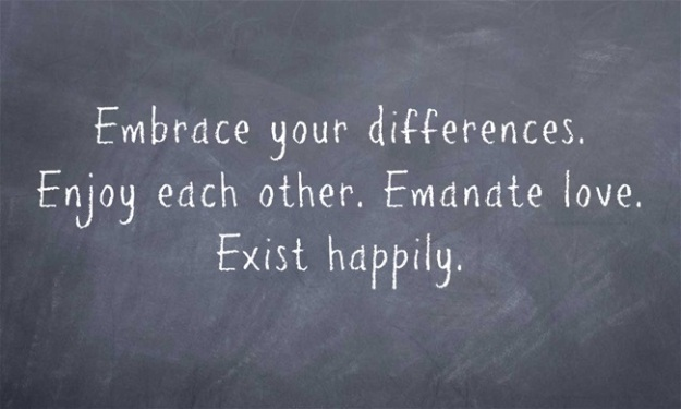 Embrace-your-differences